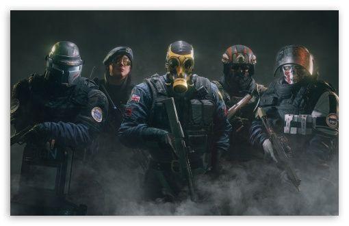 Download Tom Clancys Rainbow Six Siege Hd Wallpaper Met