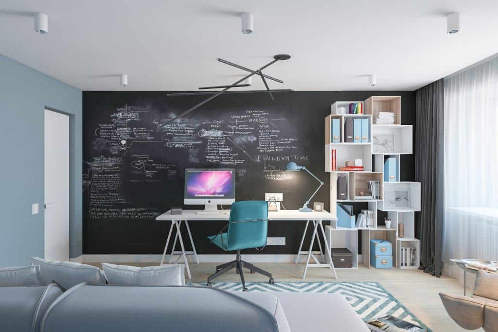 Browse images of modern study office designs by алена булатая find the best photos
