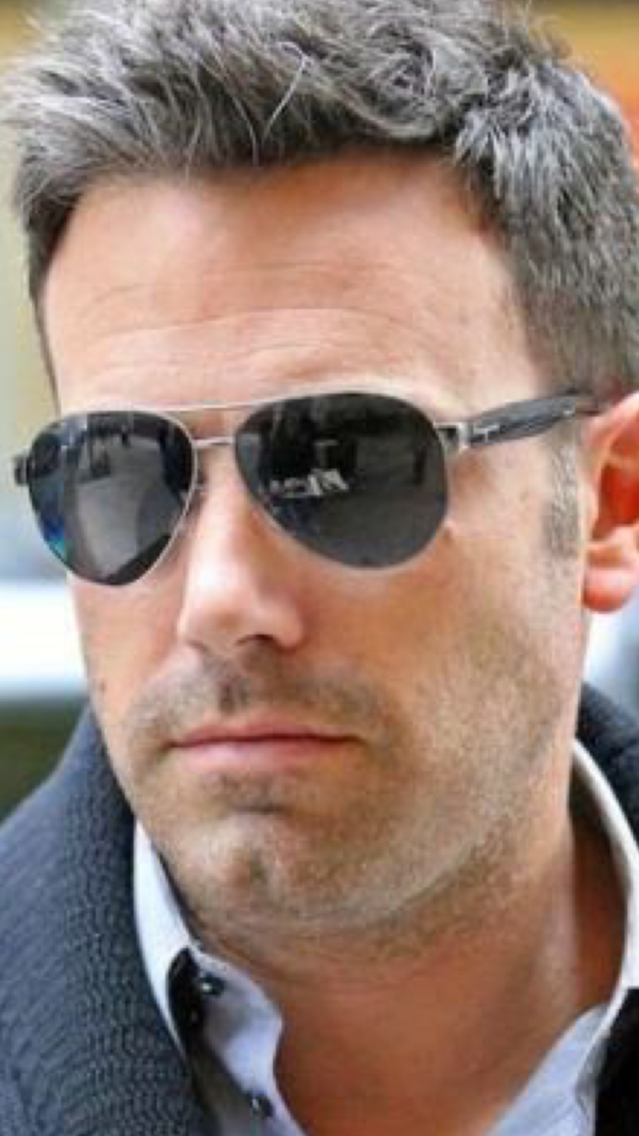 e79d3a28ac G Star Raw Style, Celebrities With Glasses, Celebrity Glasses, Ben Affleck,  Stylish