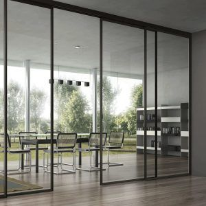 Gentil Sliding Glass Doors Office Partition Saudireiki Regarding Proportions 3600  X 2400 Sliding Glass Door Partitions   In Past Few Years, There Has Been A  Steep