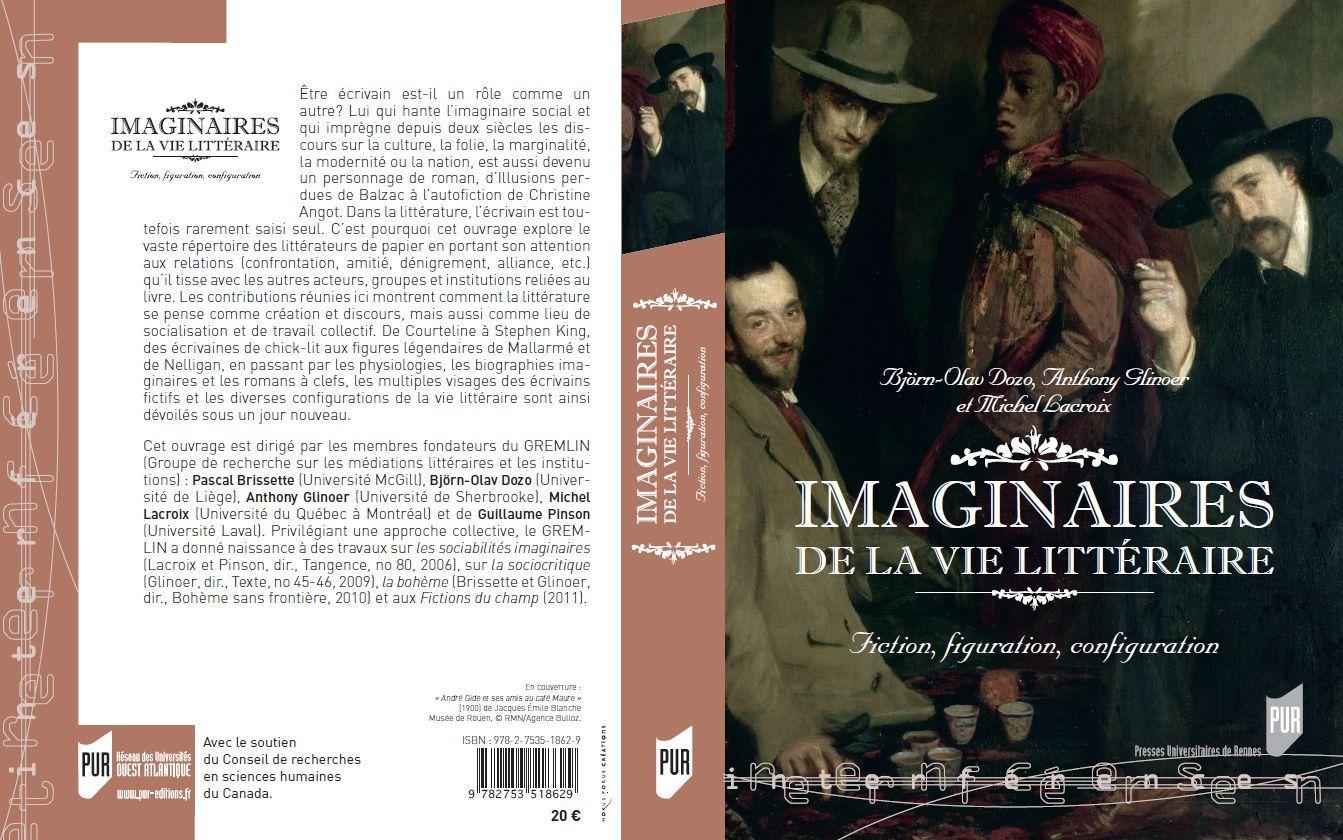 2b6864080469d7 Imaginaires de la Vie Litteraire | printies: mini books | Pinterest ...