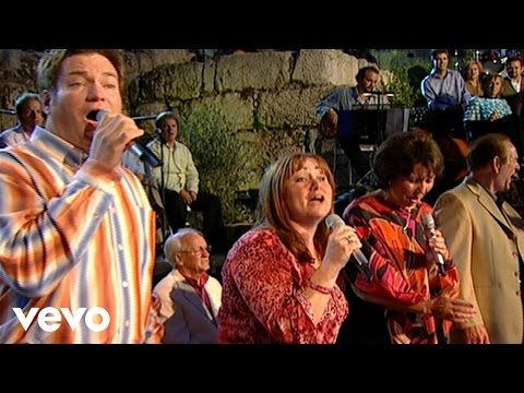 Bill & Gloria Gaither - He Pilots My Ship [Live] - YouTube