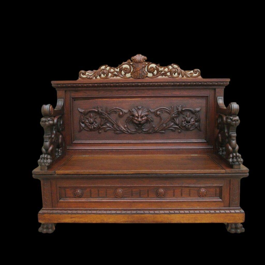 Medieval Gothic Furniture - Medieval Gothic Furniture Furniture - Great Pieces Pinterest