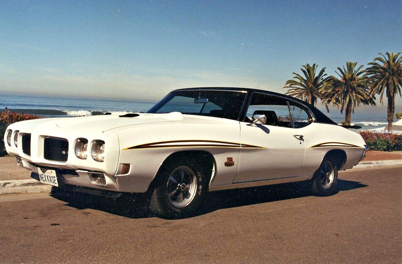 Muscle Cars Tumblr Pontiac Gto Wow Beauty And Talent