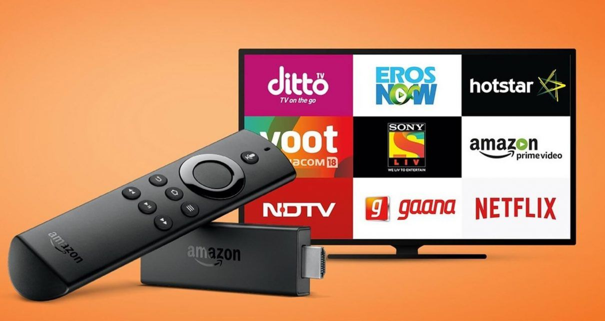 How To Get Amazon Prime On A Fire Stick
