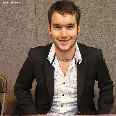 Gareth david lloyd homosexual marriage