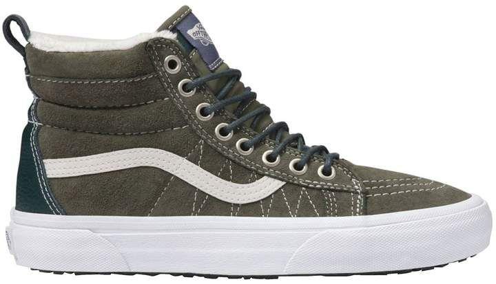 Vans SK8 Hi MTE Boot Women's | Me too shoes, Vans sk8