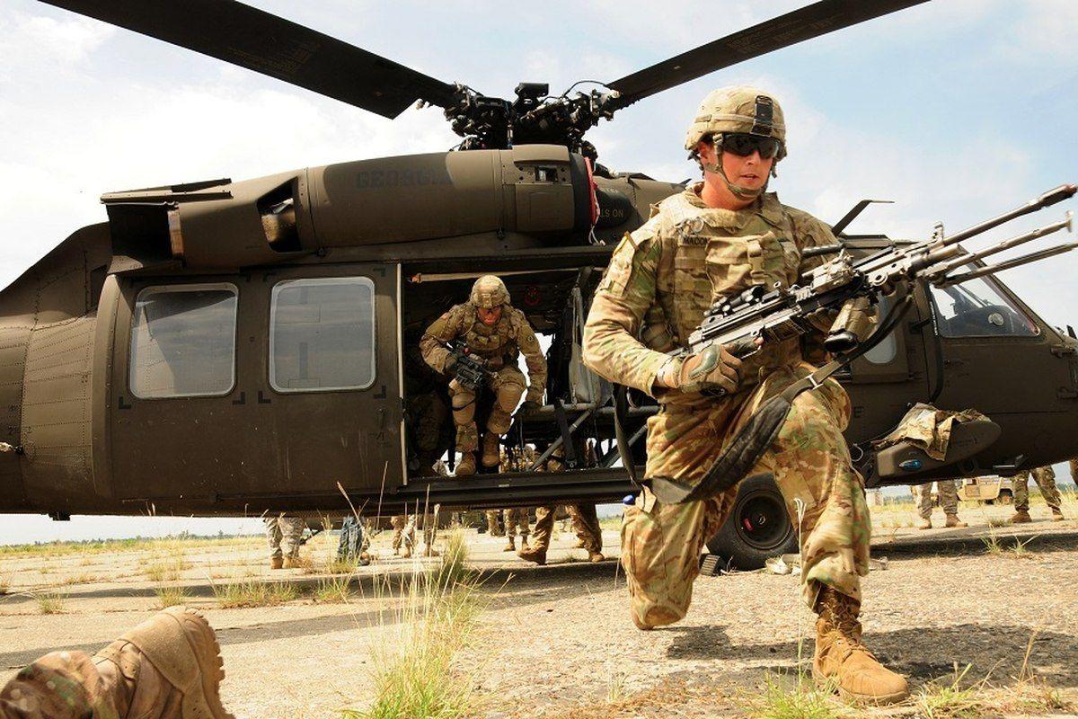 Congress finalizes 717 billion defense budget