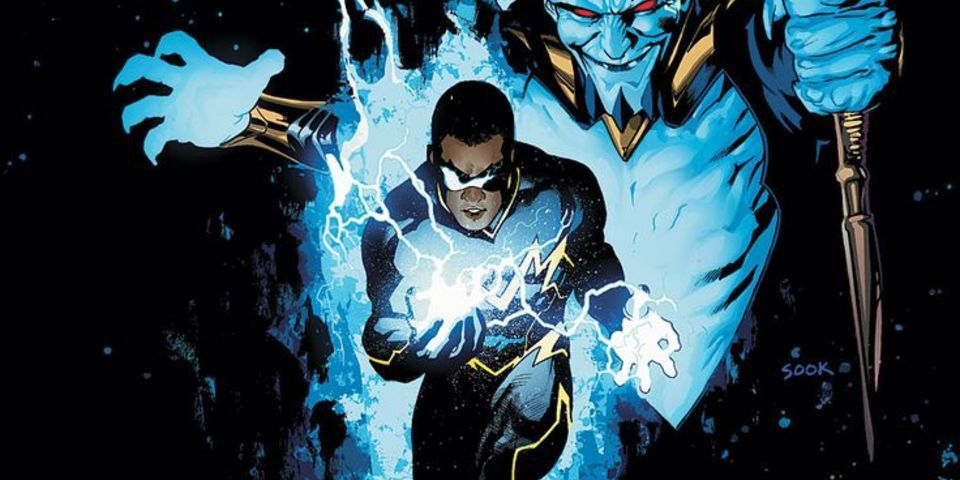 Raio Negro: Enredo da série que fará parte do Arrowverse revelado