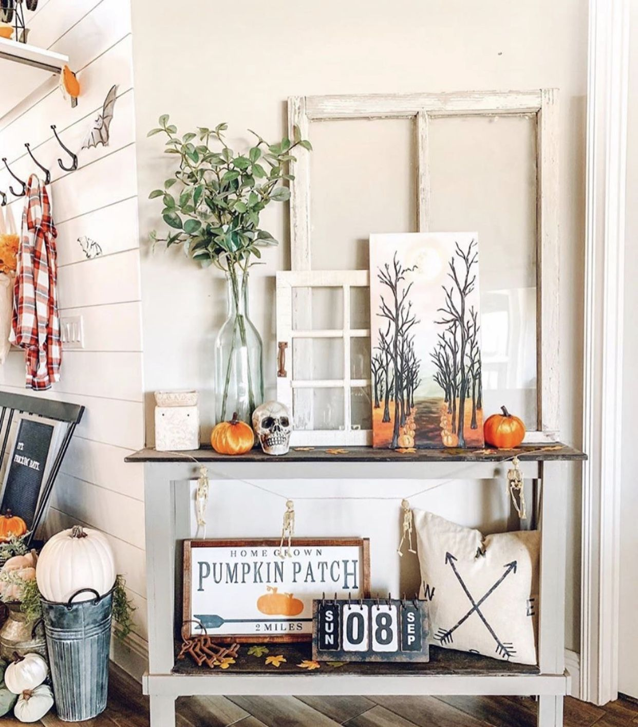 41 Gorgeous Fall Decor Ideas For Your Home Chaylor Mads Fall Living Room Decor Neutral Fall Decor Fall Home Decor