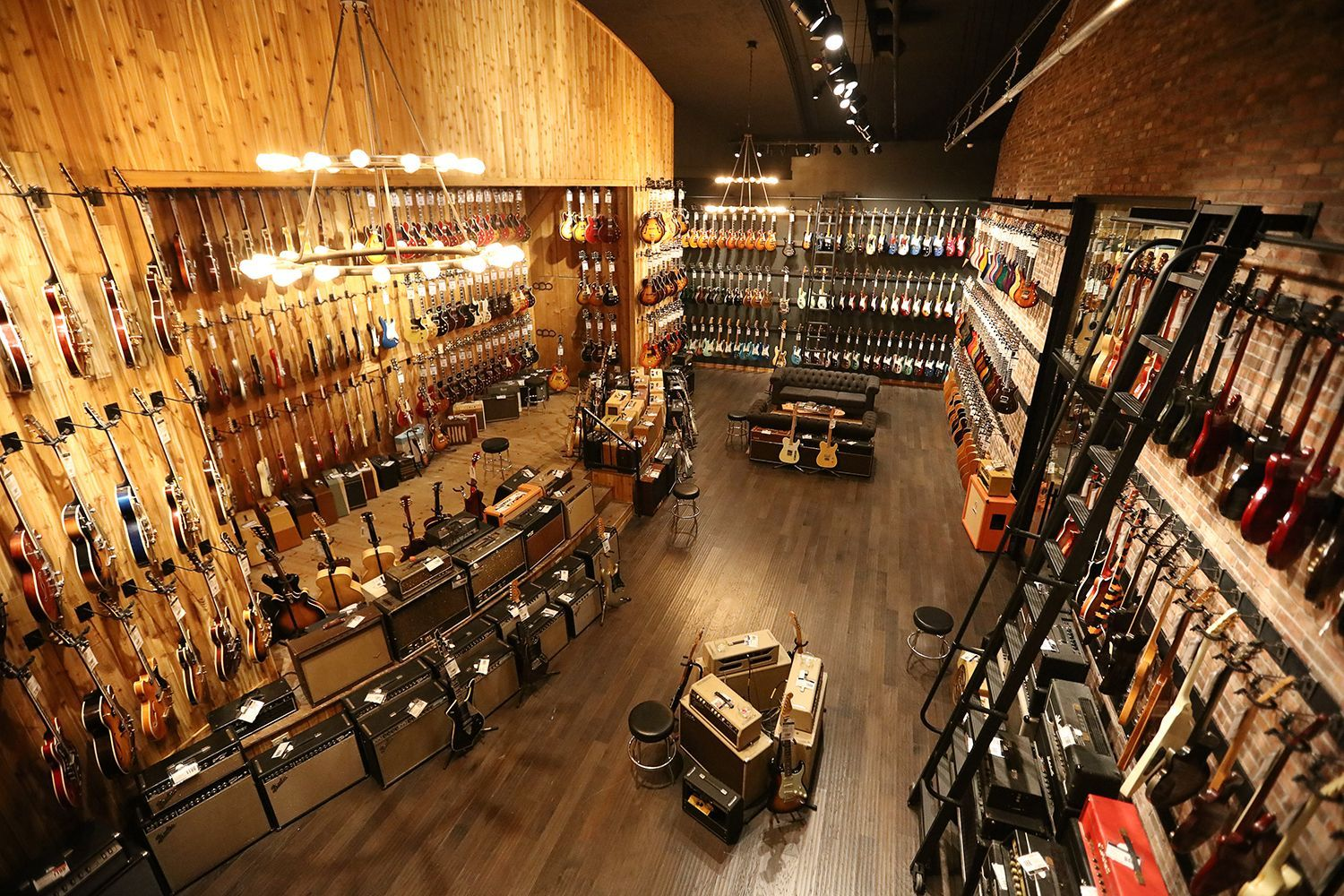 20 Things You Didnt Know About Guitar Center