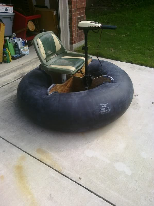 My One Man Fishing Boat Design Forums