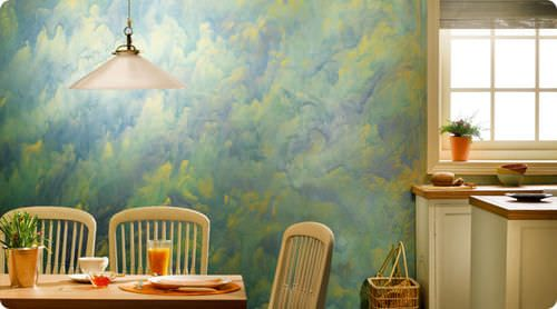 Wall Paint Metallic Effect Royale Play Canvas Asian Paints