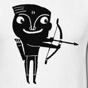 Schütze T-Shirts