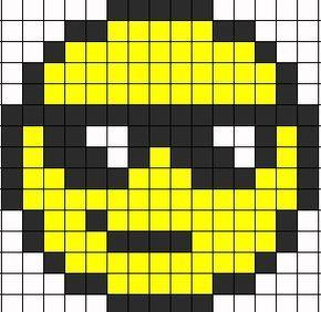 Nini Loom Loisirs Créatifs Page 16 Grille Pixel Art
