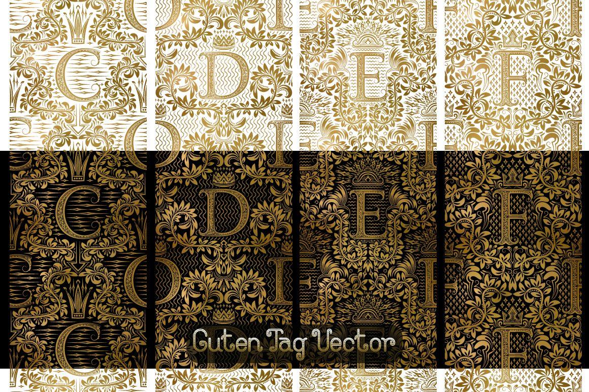 alphabetic seamless patterns imagenes de navidad pinterest