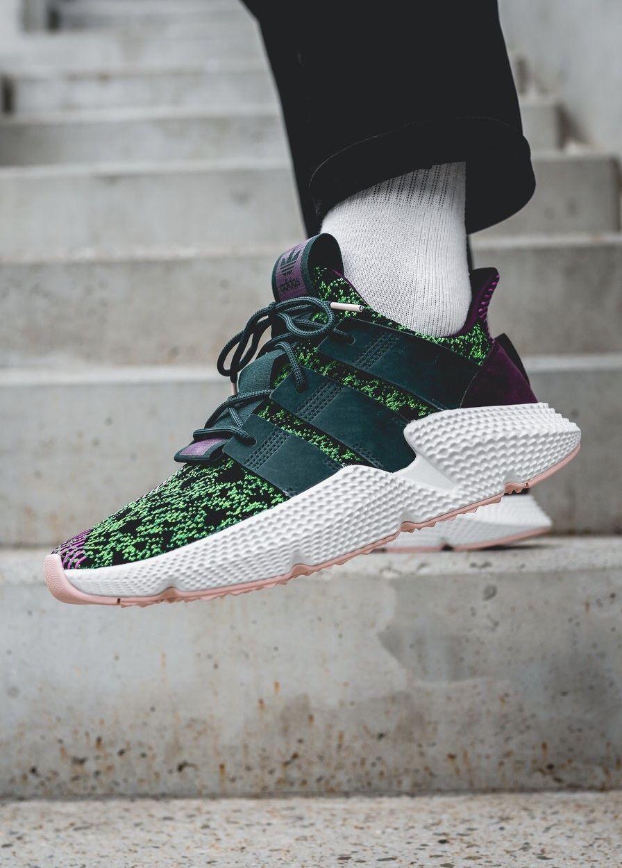 adidas dragon ball uscita in italia