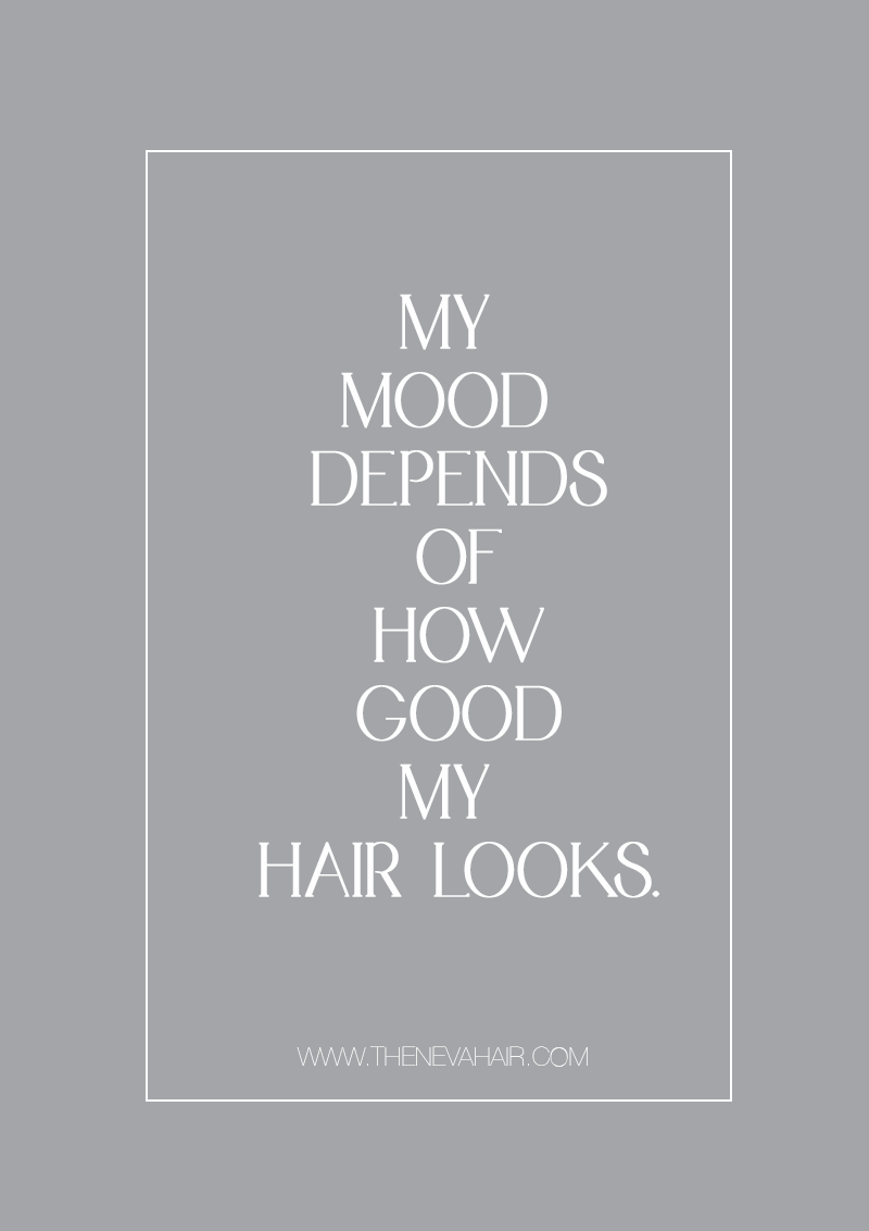 Luxury Virgin Hair Extensions Beauty Quotes