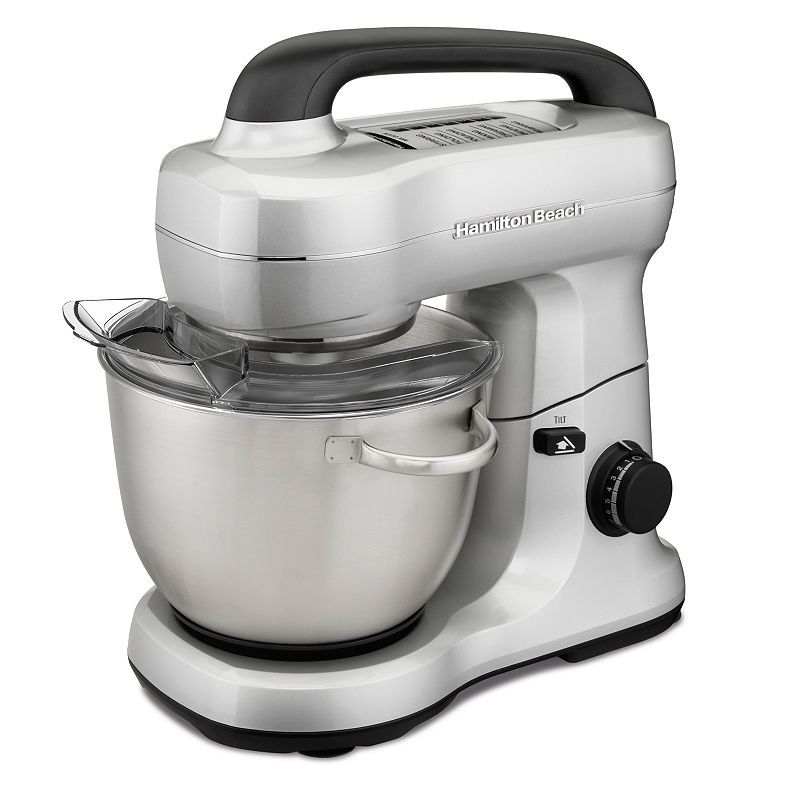 kitchenaid 300 watt mixer review