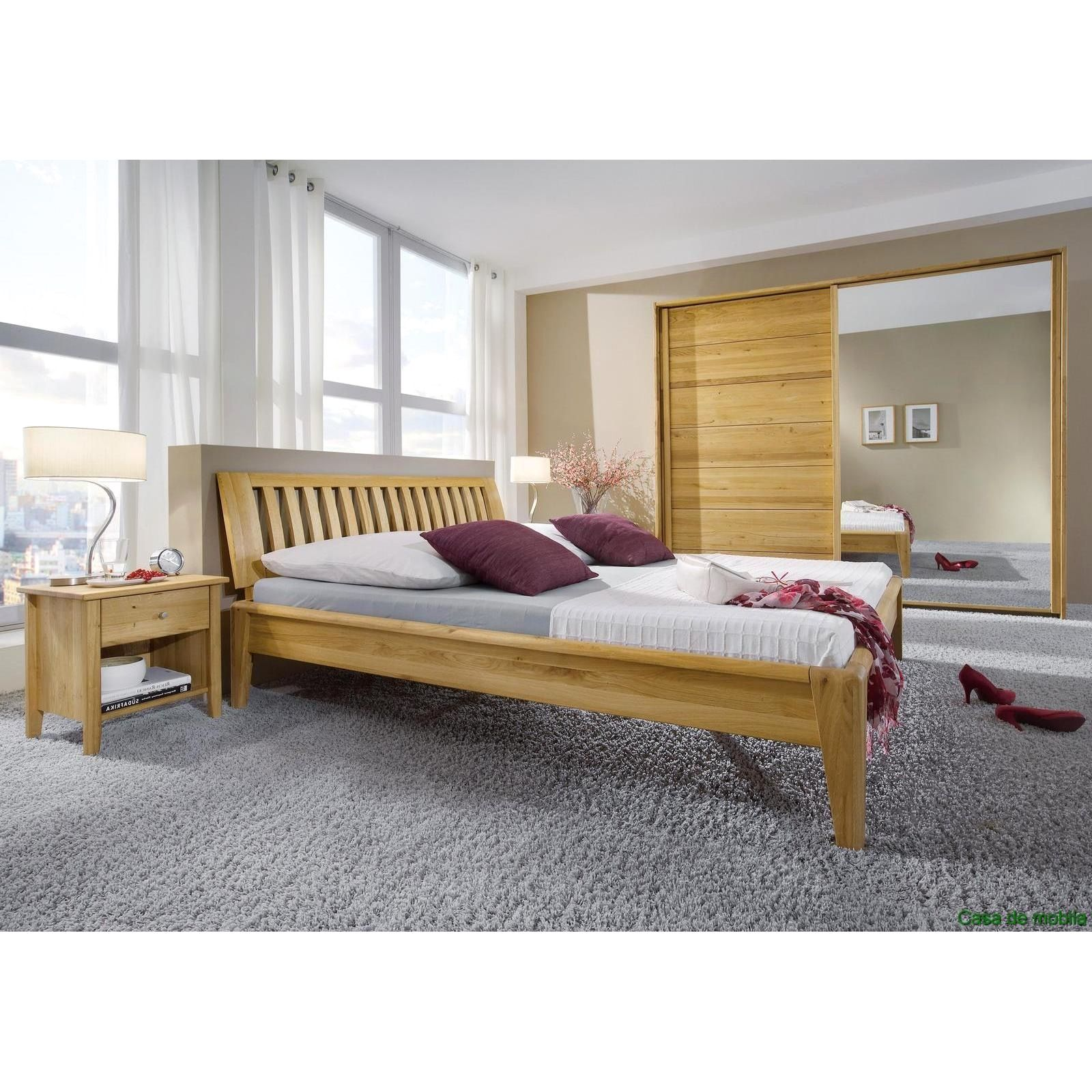 genial schlafzimmer komplett bett 160x200 deutsche deko. Black Bedroom Furniture Sets. Home Design Ideas