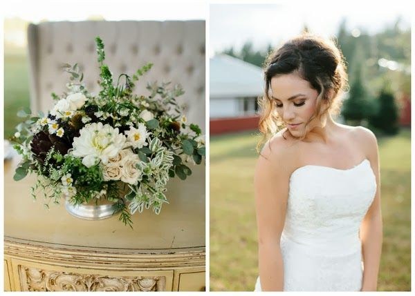 A bride for the day @applebrides