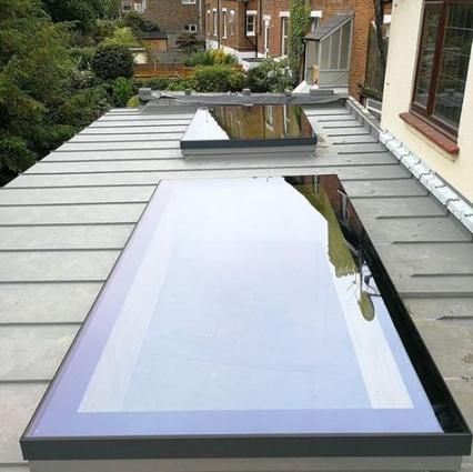 41 Ideas For House Glass Roof Lights Flat Roof Lights Flat Roof Skylights Roof Skylight