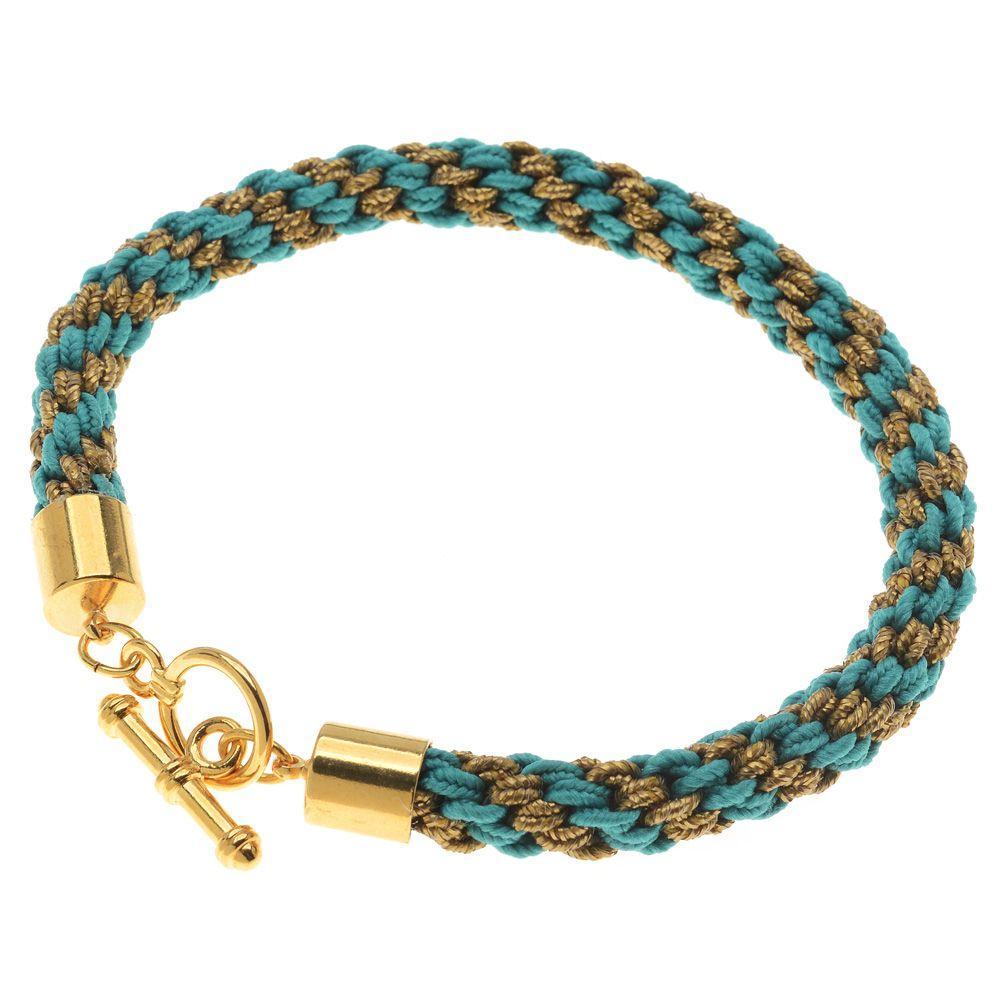 Tutorial - How to: Saint Lucia Bracelet   Beadaholique