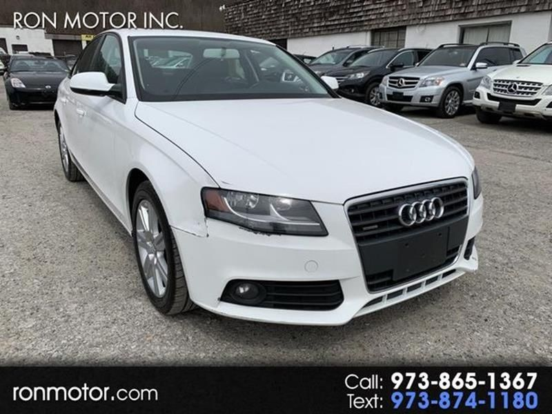This 2010 Audi A4 2 0t Quattro Premium Is Listed On Carsforsale Com For 7 600 In Wantage Nj This Vehicle Includes Audi A4 Audi Electronic Stability Control