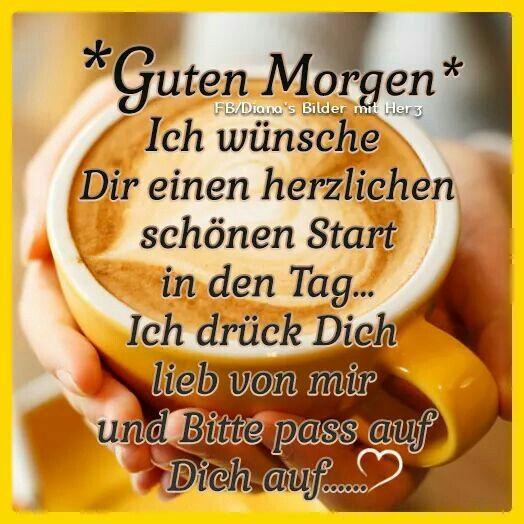 Pin Von Suzana Auf Guten Morgen Pinterest Good Morning Happy