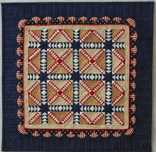 MAKING MINIATURE QUILTS | Doll quilts | Pinterest | Miniature ... : making miniature quilts - Adamdwight.com