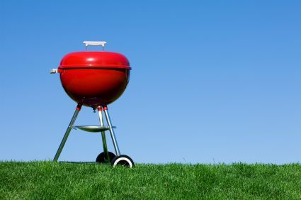 SpaFinder shares BBQ Recipes from The Oaks at Ojai.  Are you ready for outdoor summer meals that are healthy too!  Read all the recipes here: thewell.spafinder...