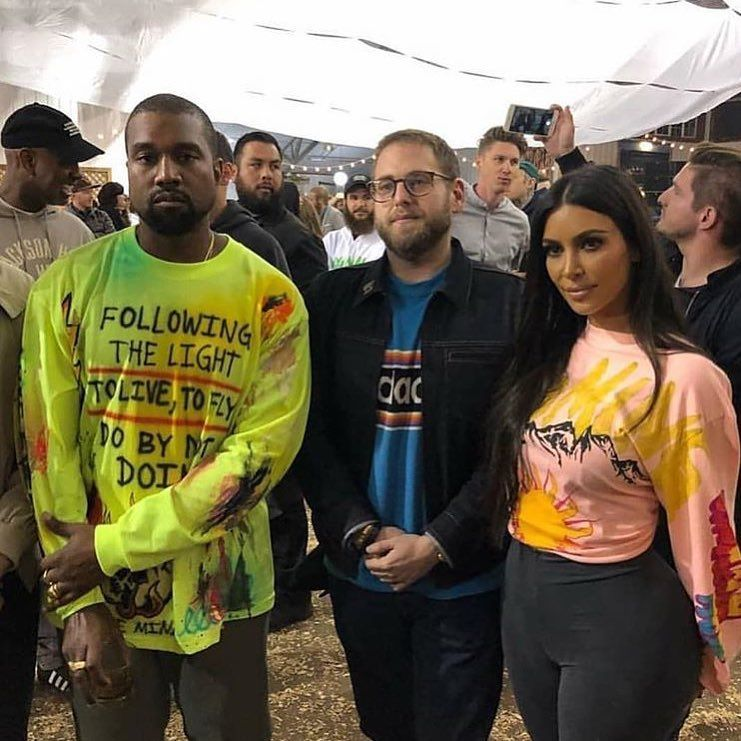 Pin By Silver Hair Bearded Fox On Kanyeandhisoutfits Kanye West Style Kanye West Kim And Kanye
