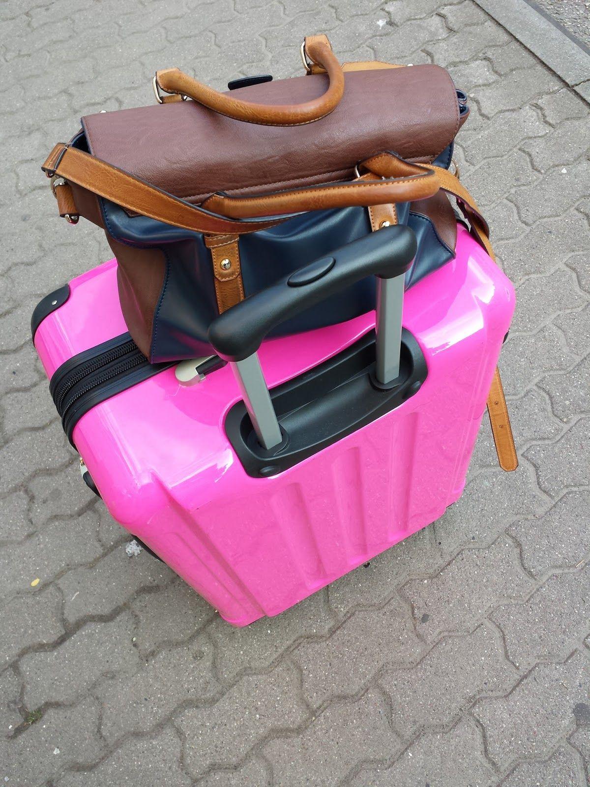 Pinselstrich: Mein Ausflug ins Jet-Set Leben ;-)
