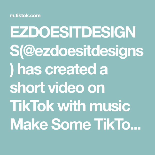 Ezdoesitdesigns Ezdoesitdesigns Has Created A Short Video On Tiktok With Music Make Some Tiktok This Used To Be A Holiday Cups Starbucks Cups Making Shirts