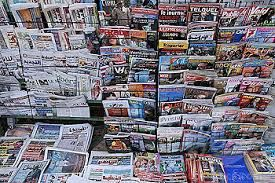 though magazines and newspapers belong to the Secondly, newspaper and magazines contribute a great deal to the development of our knowledge thanks to newspapers and magazines, our mind and point of view are consolidated and enriched when reading them we can train our reasoning power.