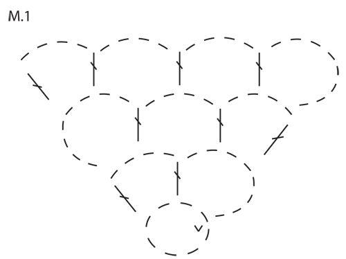 """Flamingo - Gehaakte DROPS omslagdoek van """"Eskimo"""" en """"Vivaldi"""". - Free pattern by DROPS Design"""