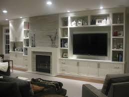 Resultats De Recherche D Images Pour Fireplace Tv Built In
