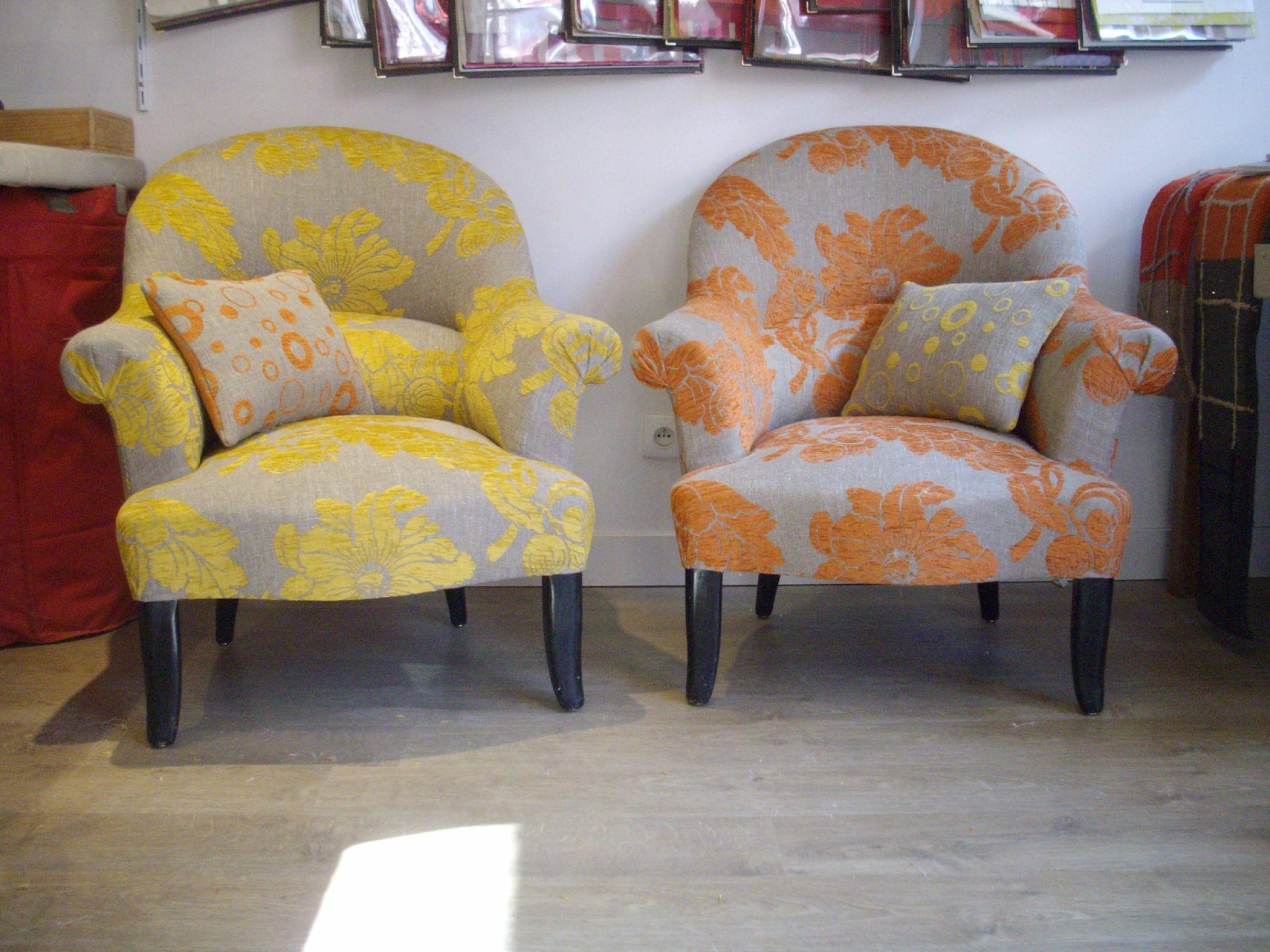 Fauteuil Zebre Pas Cher avec le tissu des fauteuils crapauds | beaux fauteuils | pinterest
