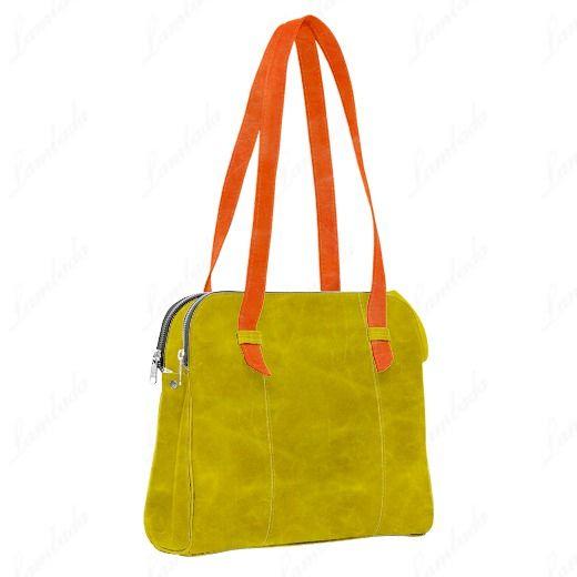Lambada Small Clara Bags Tote Bag
