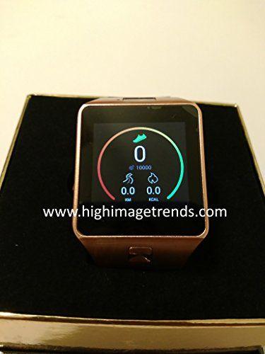Honfox 3G WIFI Smartwatch Cell Phone AllinOne Bluetooth