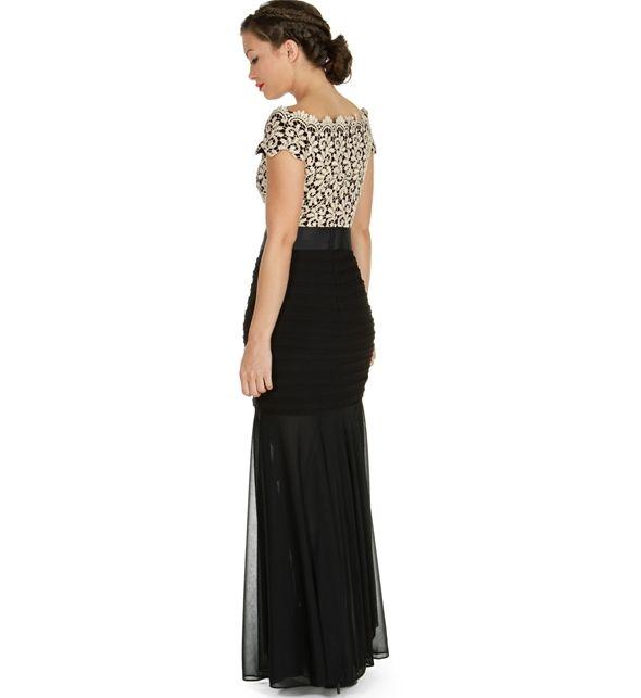 Jordana-Black Prom Dress at WindsorStore | Dresses | Pinterest ...