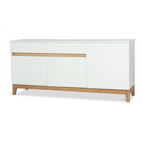 Sideboard Dahlia günstig online kaufen - FASHION FOR HOME möbel - anrichte küche weiß