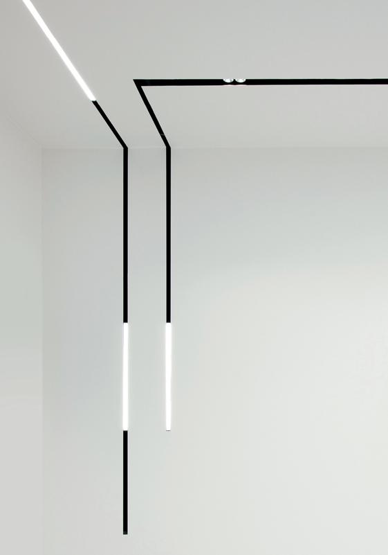 Splitline 29 architectural track light system by delta light splitline 29 architectural track light system by delta light aloadofball Image collections