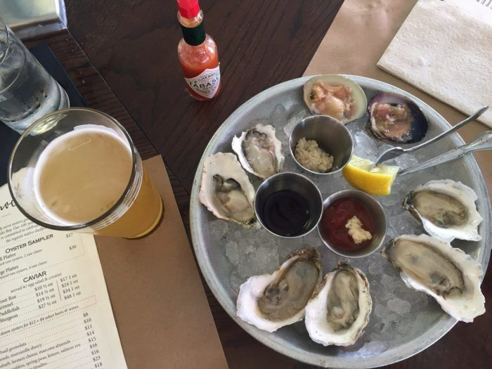 These 14 Restaurants In Washington Dc Have The Best Seafood Ever