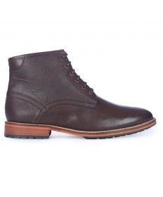 c33c6fac0f9 Mens Lyle   Scott Endrick Brown Leather Boots
