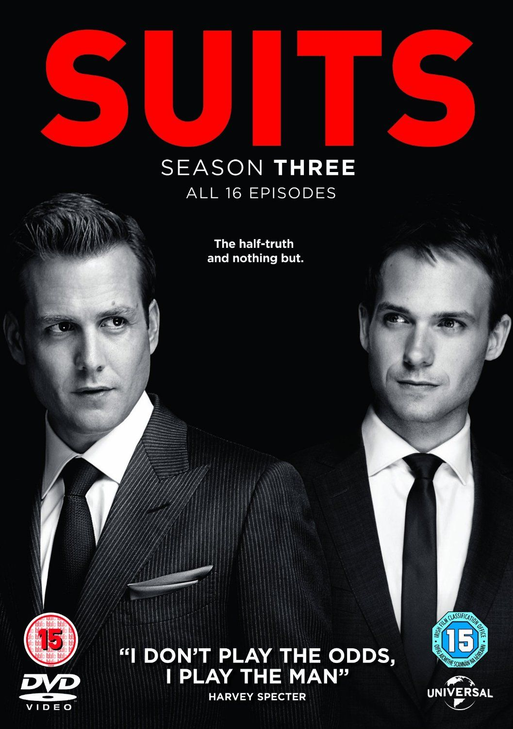 suits online stream english