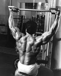 تمارين الظهر كمال اجسام للمبتدئين بالصور المتحركة Back Bodybuilding Mr Olympia Best Bodybuilder Olympia