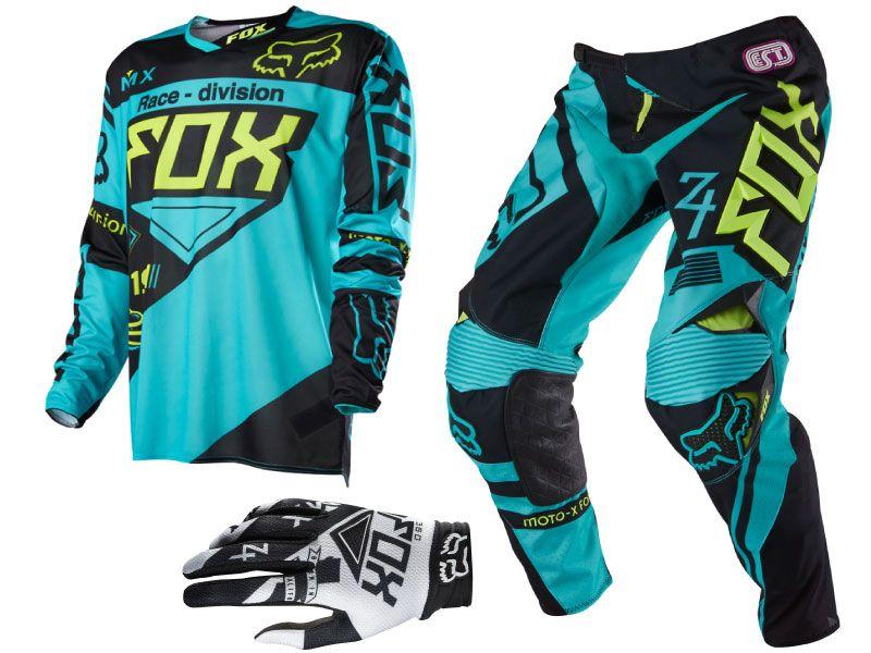 Fox Glen Helen 360 Intake Le Jersey Pant Combo Dirt Bike Suits Dirt Bike Girl Dirt Bike Gear