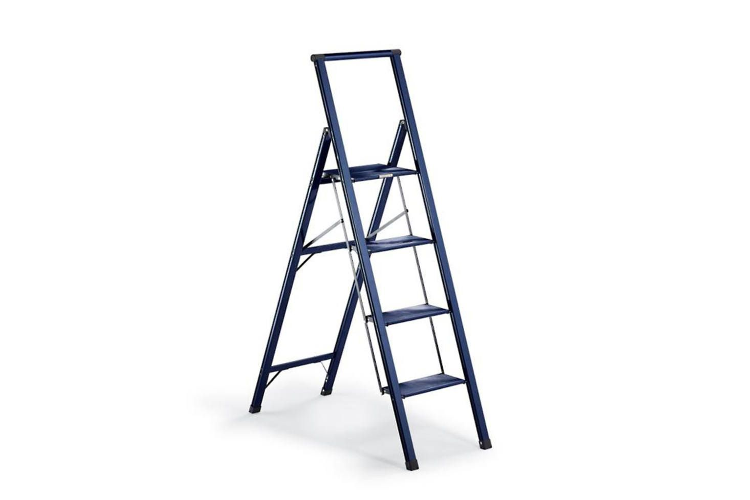10 Easy Pieces Mid Size Utility Ladders Gardenista Step Ladders Ladder Kitchen Step Ladder