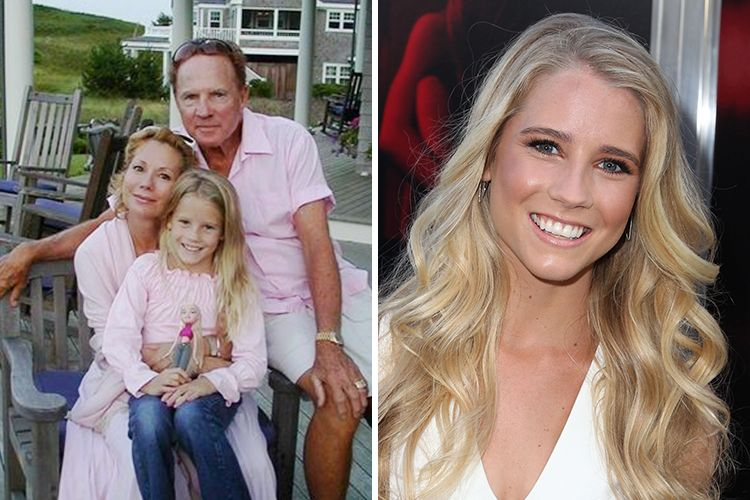 Celeb Kids All Grown Up Celebrity Siblings Celebrity Families